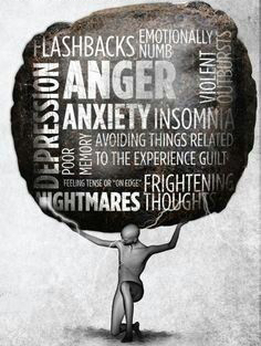 Psykisk misshandel gör dig sjuk